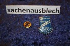 Fussball Pin FC Schalke 04 Victoria Versicherung RAR