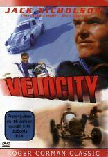 DVD - Velocity - Jack Nicholson, Georgianna Carter & Robert Bean