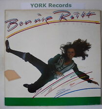 BONNIE RAITT - Home Plate - Excellent Con LP Record