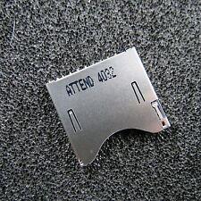 SD Speicherkarte Module Socket SMD Slot Sockel Arduino Handy Push SMT Ersatz