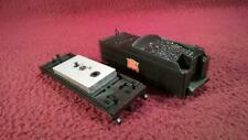 #1 HO SPECTRUM ROCK ISLAND TENDER SHELL & CHASSIS - 2-8-0 STEAM LOCOMOTIVE