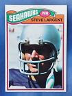 1977 Topps Football Cards 97