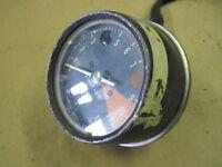 Honda CL CB 450 CL450 CB450 Tach Tachometer Gauge