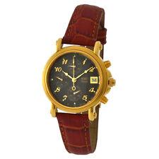 WMC Unisex Chronograph Modell Vincero Modell WMC-14733 Lederarmband 5ATM UVP274€