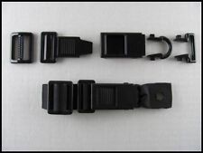FAST HOOK  MOTORCYCLE  HELMET CHIN STRAP QUICK RELEASE.