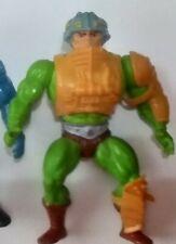 MOTU VINTAGE MAN AT ARMS , Master Of The Universe
