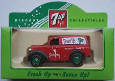 """Lledo - 1950 Morris Z Van """"7Up - Fresh Up with Seven Up!"""""""