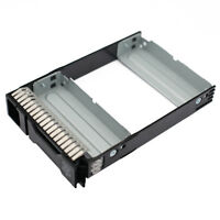 "HP 652998-001 Proliant Gen 8 LFF 3.5"" Non Hot Plug Drive Tray"