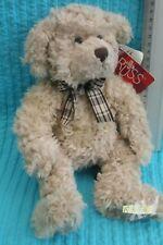 Peluche n°R456 : OURS - RUSS - teddy bear