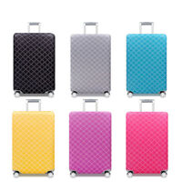 """Luggage Suitcase Thicker Travel 18""""-32"""" Protector Case Cover Carry Dustproof Bag"""
