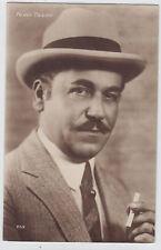 NOAH BEERY SR. American Film Actor 1920-30s Cinémagazine Edition RPPC 253