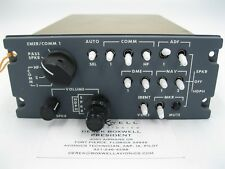 AvTech Audio Selector Panel 5635-1