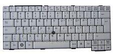 Lifebook E8010 E8020 C1320 Tastatur US - International keyboard ts Fujitsu orig.