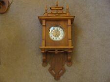 Pendulum Wall Clock In Collectible Wall Clocks 1930 1969