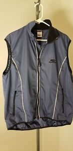 Brooks Men's Lightweight running/walking Vest Sz L