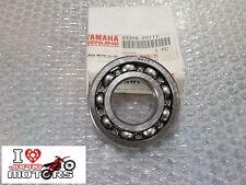 YAMAHA VIRAGO XV535 XVS650 XV500 V STAR NEW GENUINE BEARING 93306-20711