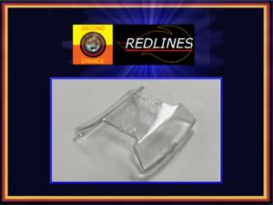 """1970 Hot Wheels Redline """"Seasider"""" Repro Windshield  6413US SCR-W0075"""