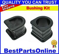 Steering Rack & Pinion Bushing Kit for Chrysler LHS 1994-1995