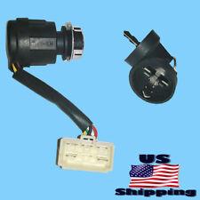 Yanmar Ignition Switch for YDG2700 YDG3700 YDG5500 Diesel Generator Key On Off
