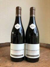"(109,93 €/L) 2 Fl. Gevrey-Chambertin 1er Cru 2015 ""Champonnet"". Domaine Cheron"
