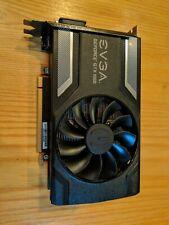 EVGA GeForce GTX 1060 SC 3GB Model 03G-P4-6162-KR