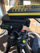 Leicad5 Disto Plus TRI 100 Tripod And Case