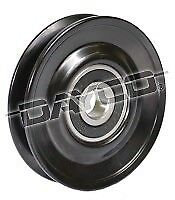 DAYCO IDLER TENSIONER PULLEY for FORD COURIER G6 MAZDA B2500 B2600 G6 WALT EP301