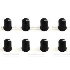 8pcs Gain Pot Knobs   For  Allen&Heath XONE32 42 62 92 Mixer
