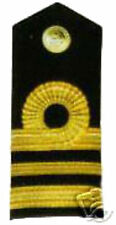 British Britain UK Board Royal Navy HMS Ship Officer Uniform Rank RN HM Fleet CO