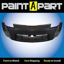 Fits: 2003 2004 2005 Nissan 350Z Coupe Front Bumper Cover (NI1000201) Painted