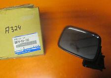 original Mazda B2200,B2600 (UF) Spiegel,Aussenspiegel,UB76-69-180,links