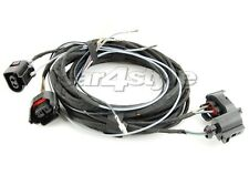 Für Skoda Fabia 2 5J 2007+ NSW mit Tagfahrlicht Adapterkabel Kabelset Kabelbaum