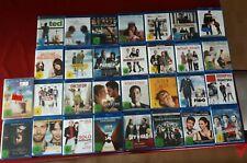 29 Blu Ray's Filme Sammlung Konvolut + 1DVD - NEUWERTIG