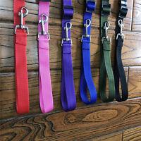 Adjustable Soft Pet Safety Seat Belt Harness Restraint Lead Leash Travel Clip