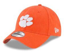 new products a95ce 618b3  21.99 New. Era Clemson Tigers Stone Core Classic Twill 9twenty Adjustable  Hat