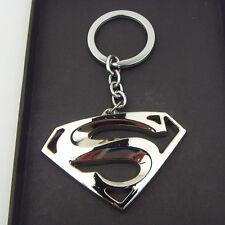 Llavero Réplica Key Chain Superman