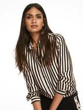 SCOTCH & SODA Maison Camiseta De Seda Con Tira Botones PREMIUM Blusa NUEVO gr.m