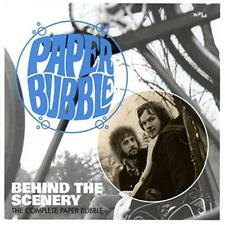 Paper Bubble - Behind The Scenery: The Complete Paper Bubble (NEW 2CD)