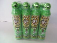 Bingo Brite Ink in Lime Green - Set of 12 - 4oz (110ml) - Bingo Daubers