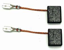 RC-321 Kohlebürste 6x12,5x15mm für z.B. Metabo Winkelschleifer WE15-125