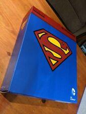 Mezco ONE:12 Collective CLASSIC SUPERMAN Man of Steel DC Comics Action Figure