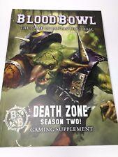 Blood Bowl - Death Bereiche Season Two eng