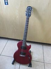 Epiphone Special SG Model Candy Apple Red, 6 String Electric Guitar