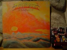 TYNDALL Sonnenlicht LP/1980 Germany/Electronic/Minimal Synth/CR-78 Drum Machine