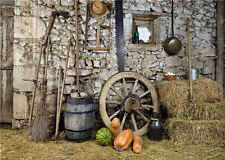 Photography Background Vinyl Studio Props Photo Backdrops Baby Children 7x5ft