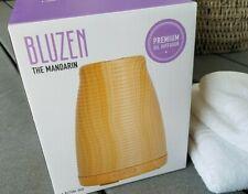 Bluzen The Mandarin Oil Diffuser Aromatherapy Retail $60 at Manufacture site