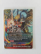 Future Card Buddyfight Blue Sky Knights Drum Bunker Dragon EB02/0004EN RR