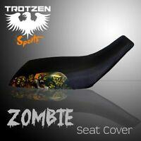Yamaha YFZ450R 2010-2012  Zombie Atv Seat Cover  #pht17098 eby9108
