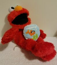 Sesame Street LOL Elmo Laugh Out Loud Interactive Hasbro 2012  A1500 TESTED