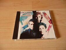 CD Mecano - Descanso dominical - 1988 incl. Hijo de la luna